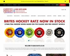 Quad-Skates.co.uk