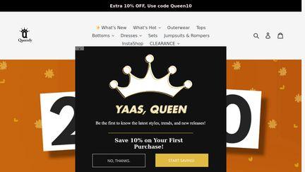 Queenfy