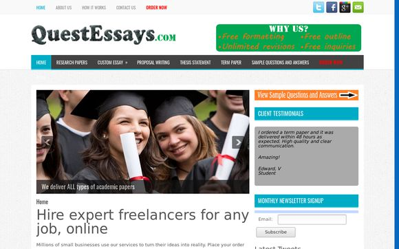 QuestEssays.com