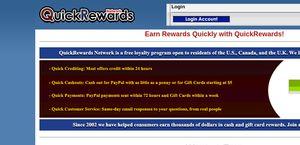 QuickRewards