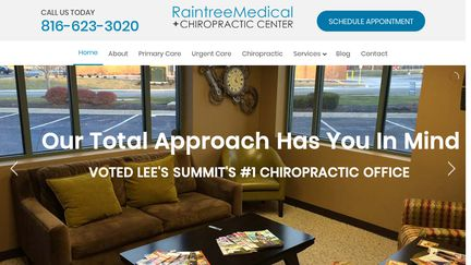 RainTree Chiropractic