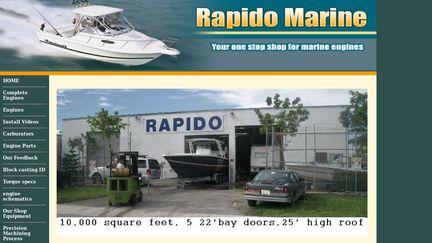 RapidoMarine