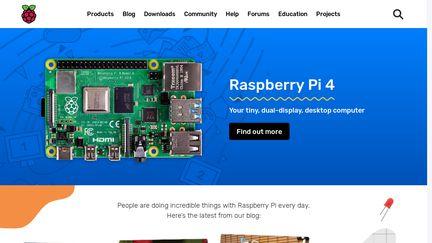 Raspberry Pi Foundation