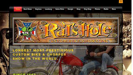 RatsHoleCustomBikeShows