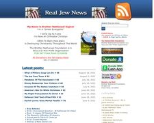 Real Jew News