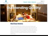 Red Sea Hotels™
