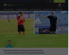 Refereeworld.com