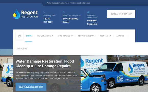 Regentrestoration.com