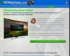 REIWebTools.com