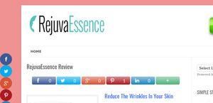 Rejuvaessence.org