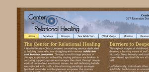 RelationalHealing