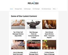 Relaxish.com