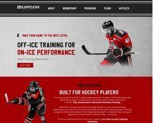 Relentless Hockey