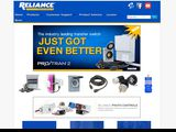 Reliance Controls Corporation