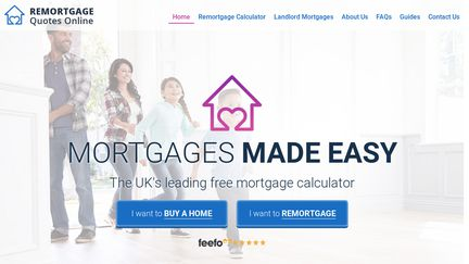 Remortgage Quotes
