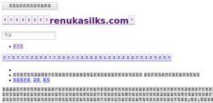 Renukasilks.com