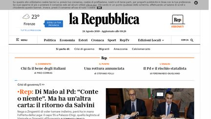 La Repubblica.it