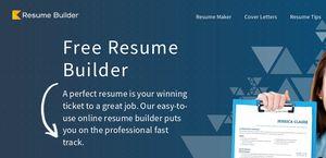 resumebuilder org reviews 4 reviews of resumebuilder org sitejabber