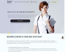 Resumes Centre