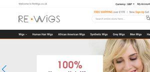 Rewigs.co.uk