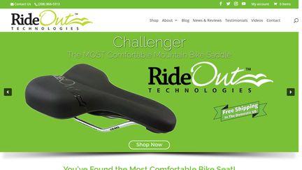 RideOutTech