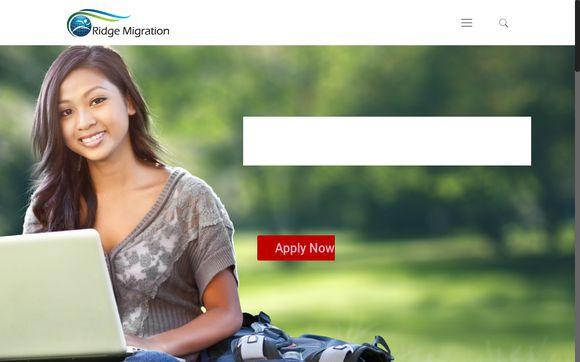 Ridge Migration