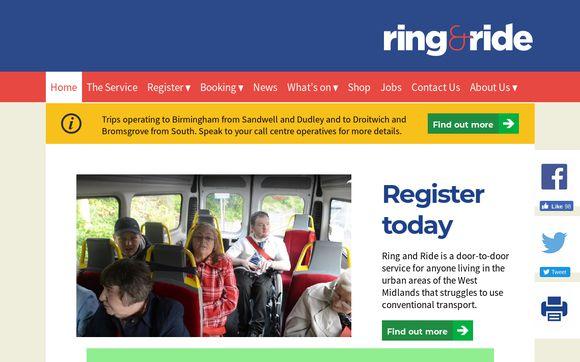 RingAndRide.org
