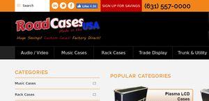 Roadcasesusa.com