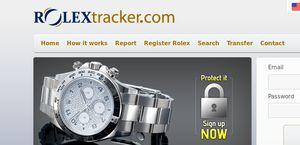 RolexTracker