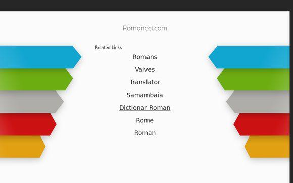 Romancci