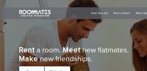 RoomMatesUK.com