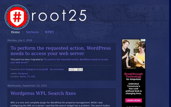 Root25