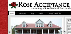 Rose Acceptance