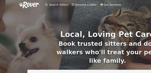 Rover Com Reviews 78 Reviews Of Rover Com Sitejabber