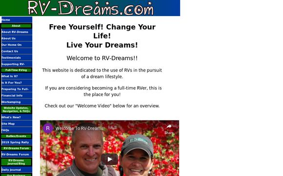 RV-Dreams. Com