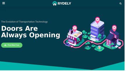 Rydely.com