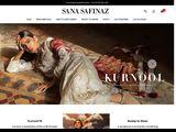 Sanasafinaz.com