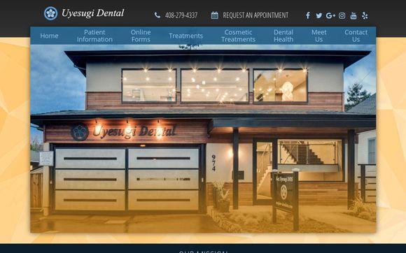 Uyesugi Dental