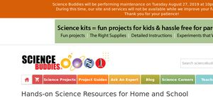 ScienceBuddies.org