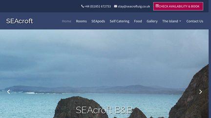SeaCroftUIG.co.uk