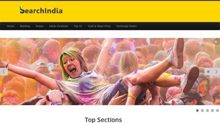 SearchIndia.info