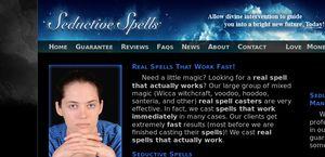 Seductive Spells Reviews - 16 Reviews of Seductivespells com
