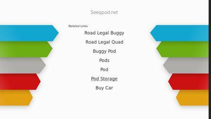 Seeqpod Net