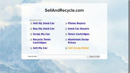 SellandRecycle.com