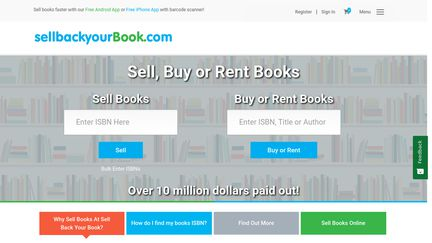 sellbackyourBook.com
