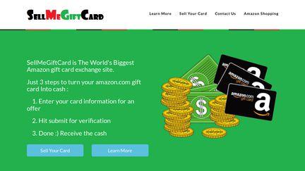 SellMeGiftCard