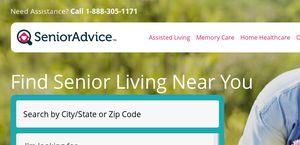 SeniorAdvice
