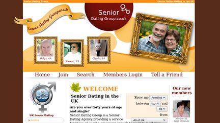 Seniordatinggroup.co.uk