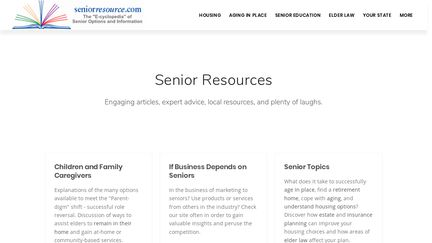 SeniorResource.com