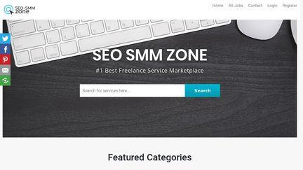 Seo Smm Zone